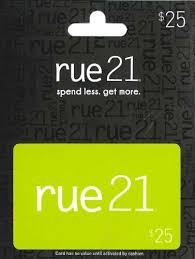 rue 21 gift card gift card alley