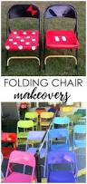 Mickey Mouse Lawn Chair by 25 Unique Metal Folding Chairs Ideas On Pinterest Old Metal
