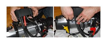how to install smittybilt gen2 xrc 9 500 lb winch on your