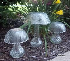 25 unique garden mushrooms ideas on pinterest diy garden decor