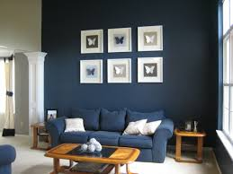 Navy Couch Decorating Ideas Blue Sofa U2013 50 Interior Design Ideas With Sofa In Blue That Are