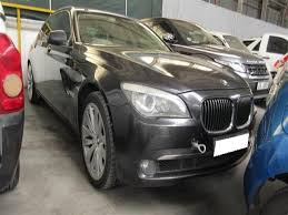 750l bmw mycars co za repossessed 2009 bmw 7 series 750l i for sale