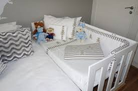 Baby Crib Next To Bed Co Sleeper Crib Furniture Ideas