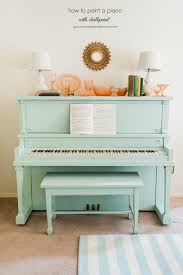 can i use chalk paint to paint my kitchen cabinets how to paint a piano with chalkpaint your homebased