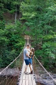 Fall Creek Falls Map Carmen Paul Fall Creek Falls Engagement Spencer Tn