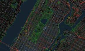 Sound Map Explore The Sounds Of New York London And Barcelona In These