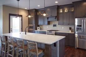 Crown Moulding Above Kitchen Cabinets Kitchen Cabinet Crown Molding Ideas Remodeling Your Home