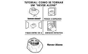 Funny Memes Forever Alone - alone forever alone funny memes never image 358410 on favim com
