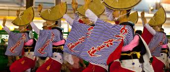 Awa by Awa Odori The Story Behind Japan U0027s Biggest Dance Festival