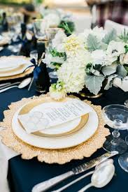 blue and gold decoration ideas 30 navy blue and gold wedding color ideas deer pearl flowers