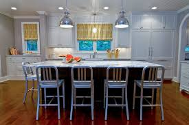 Transitional Island Lighting Minneapolis Kitchen Island Lighting Transitional With Dark Floor 4