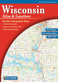Hillsborough County Zip Code Map by Wisconsin Delorme Atlas U0026 Gazetteer With Cover Maps Globe