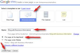 Google Sites File Cabinet Small Business Intranet Solution With Google Sites Tutorial