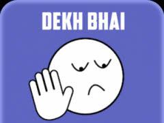 Quick Memes Generator - dekh bhai jo baka memes quick memes free download