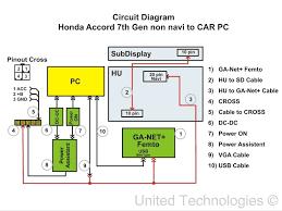1997 honda civic stereo wiring diagram honda wiring diagram gallery