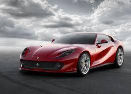 Ferrari F12 Grey - ferrari 812 superfast shift to the twelfth dimension