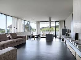 beautiful modern homes interior beautiful modern concrete house adorable home