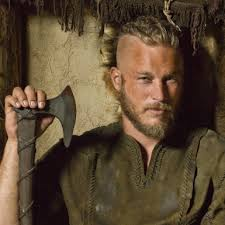 why did ragnar cut his hair http www medievalarchives com wp content uploads 2013 03 vikings