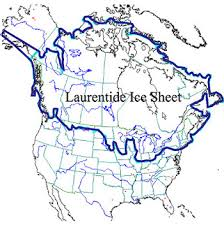 map of america 20000 years ago the ages