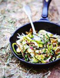 recette cuisine wok wok de fenouil radis haddock pour 6 personnes recettes à
