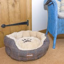 basket style dog beds noten animals