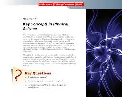 physical science chapter 3 textbook miss durant u0027s science class