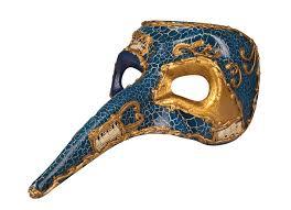 mask masquerade nose venetian zanni bird mask masquerade fancy dress ebay
