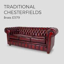 chesterfield sofa chesterfields direct traditional sofas chairs furniture