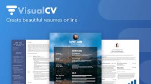 What Is Visual Resume Visualcv What You Need To Know Career Sherpa