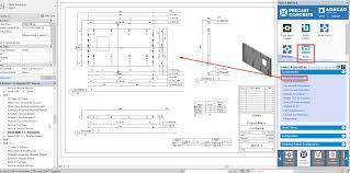 Concrete Takeoff Spreadsheet Cool Tools For Precast Walls Agacad Tools4bim