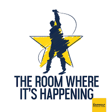 the room where it u0027s happening a hamilton fan podcast podcast on