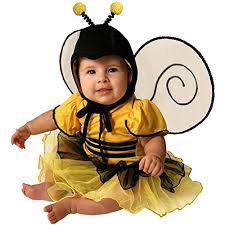 top bumble bee halloween costumes for babies u0026 toddlers