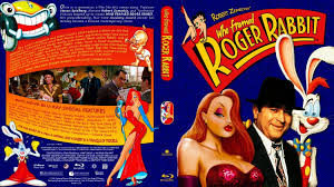 rabbit dvd who framed roger rabbit dvd covers and labels