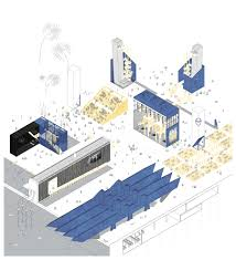 Architectural Diagrams James Hull Leisure Industry 2014 45 45 30 60 60 30