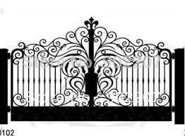 door garden iron gates iron garden gates for sale ornamental iron
