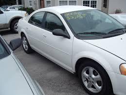 2006 dodge stratus u2013 ron u0027s auto outlet maryvile tn