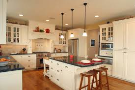 Arts And Crafts Style Kitchen Cabinets Kitchen Kitchen With Craftsman End Cabinet Also Craftsman