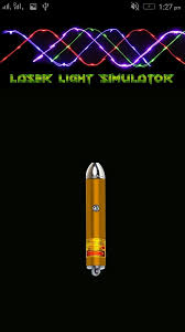 laser light simulator prank android apps on play