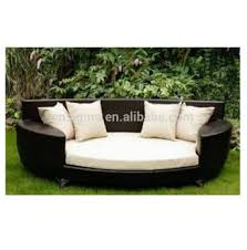 Outdoor Rattan Corner Sofa 2015 High Quality Sectional Rattan Outdoor Furniture Black Rattan