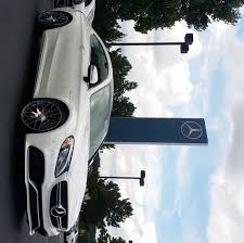 mercedes classic car benzblogger blog archiv 2017 mercedes amg c63 coupe at atlanta