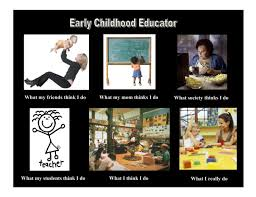 Childhood Meme - addressing the myths of early childhood education early