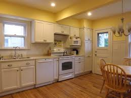 White Kitchen Floor Ideas by White Kitchen White Beadboard Back Splash Kraftmaid White