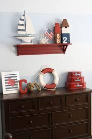 nautical bedroom decor kids interior design