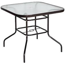 Patio Table Glass Top Replacement by Hampton Bay Patio Table Replacement Glass Home Design Ideas And