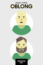 best haircuts for rectangular faces the best men s haircut for each face shape men s hair tips