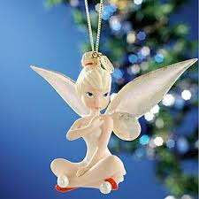 10 best lenox tinkerbell images on tinkerbell winter