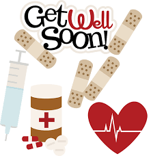 Meme Get Well Soon - make meme with get well soon clipart