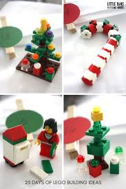 lego advent calendar 25 days christmas countdown