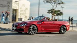 bmw convertible 650i price 2017 bmw 6 series convertible pricing for sale edmunds