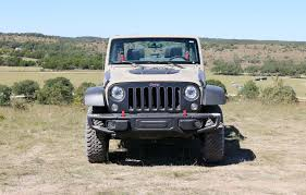 new jeep truck jeep vehicles rustle up 3 awards at texas truck rodeo